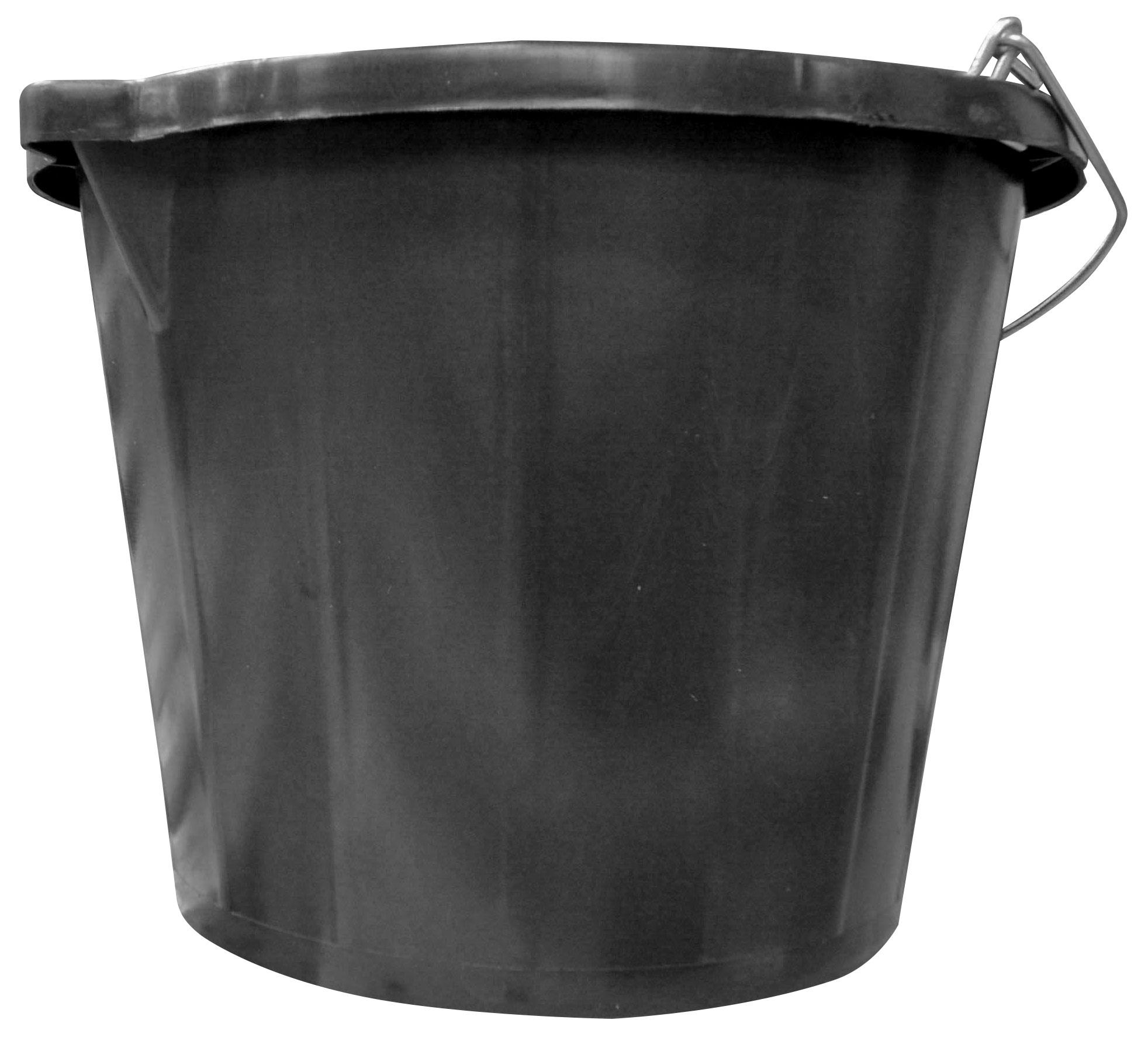 10 Litre Graduating Bucket