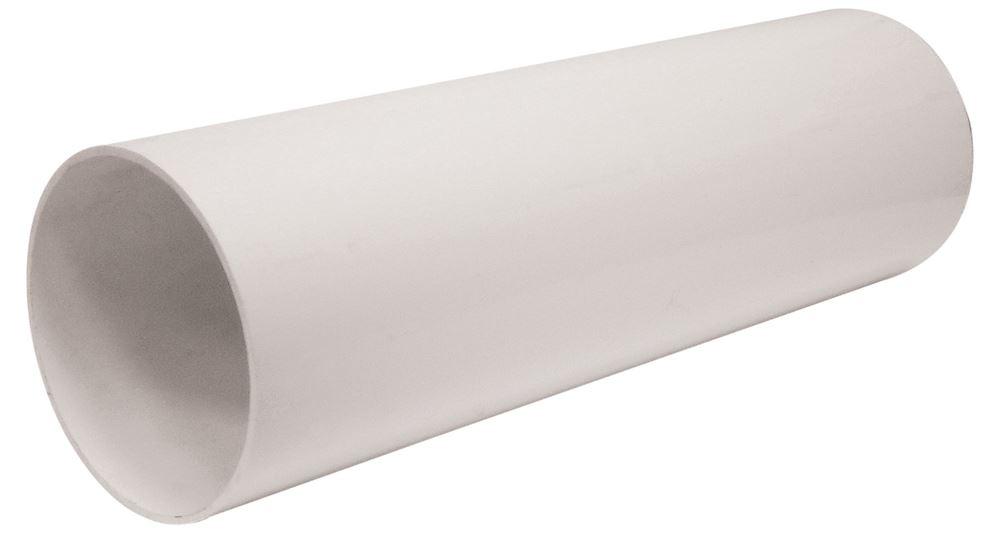 80mm – 4M Round Pipe