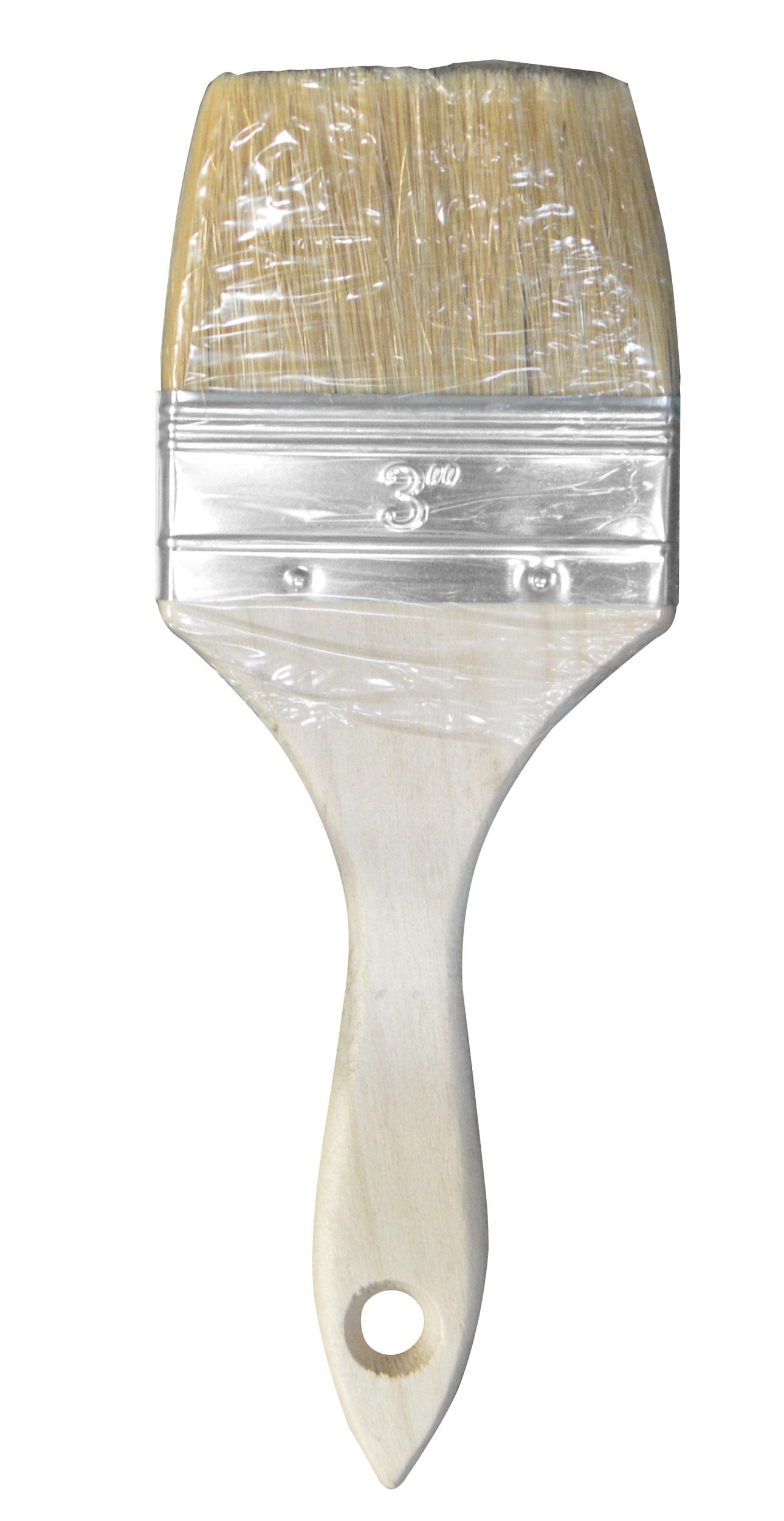 GRP Paint Brush 3″