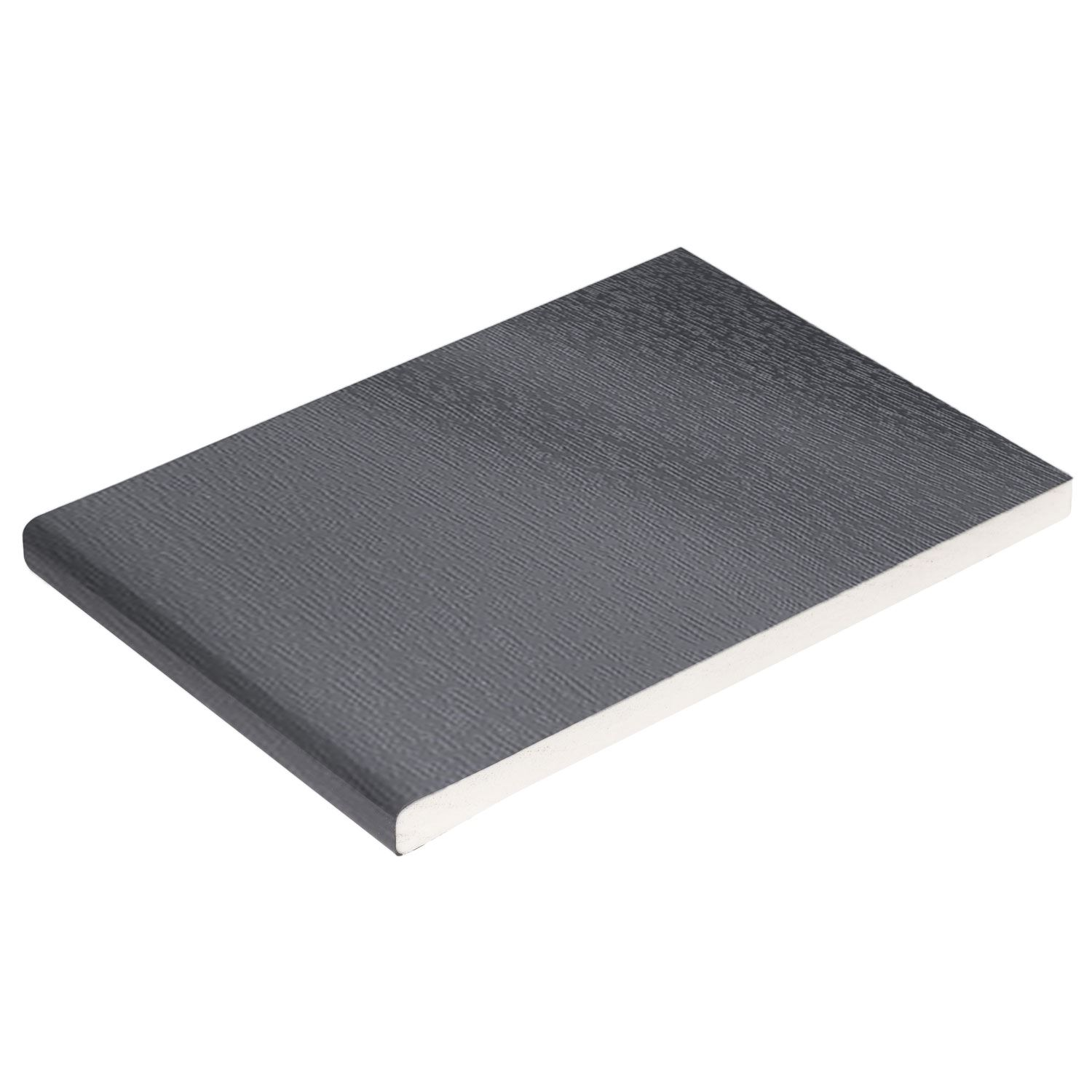 Anthracite Grey Foil Flat Board