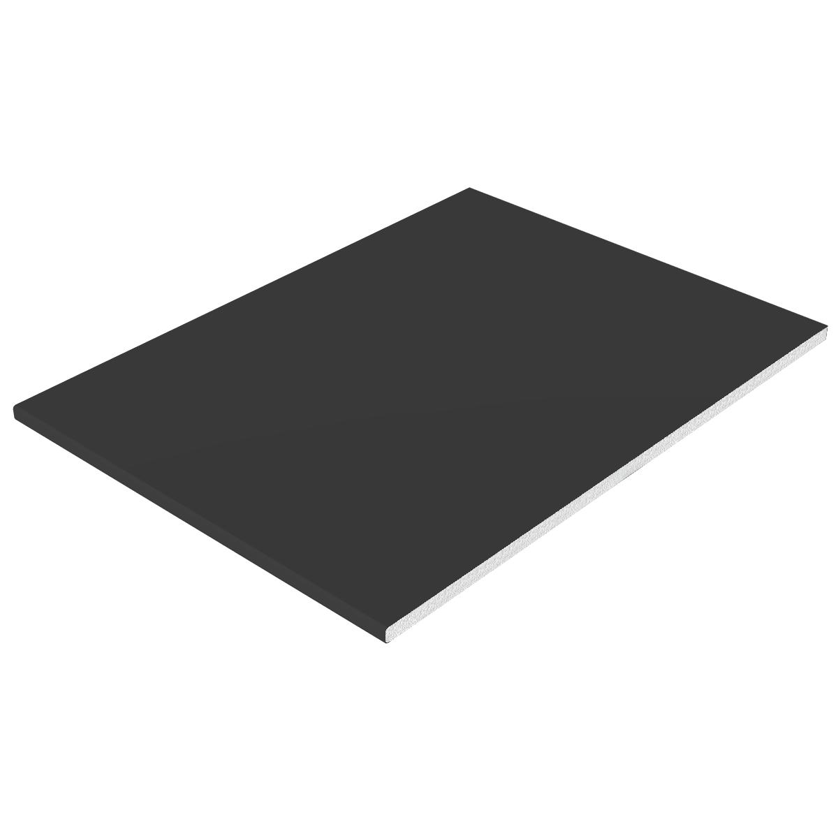 Black Flat Board