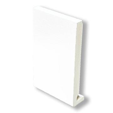 Bright White Reveal/Cover Board