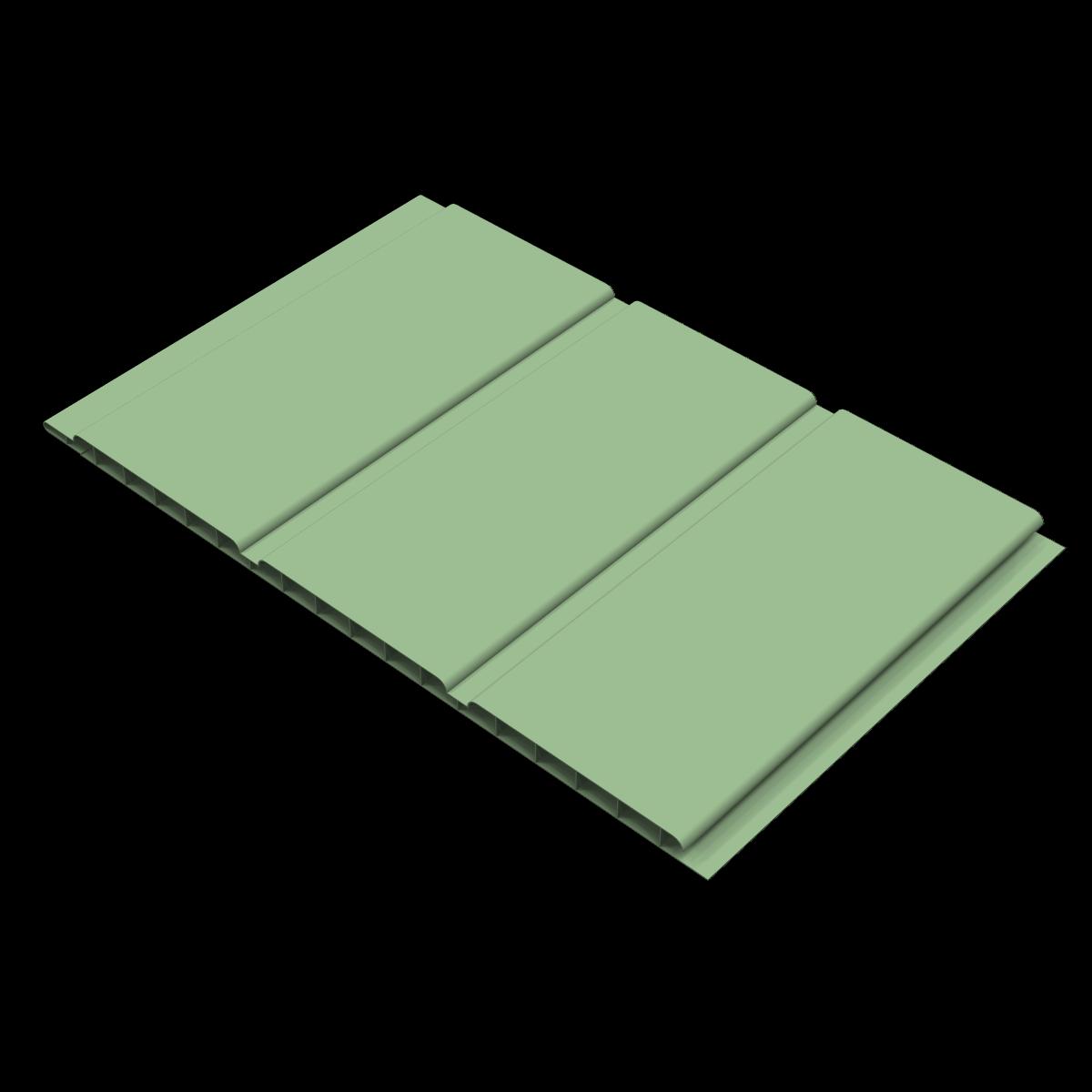 Chartwell Green Foil 300mm Soffit