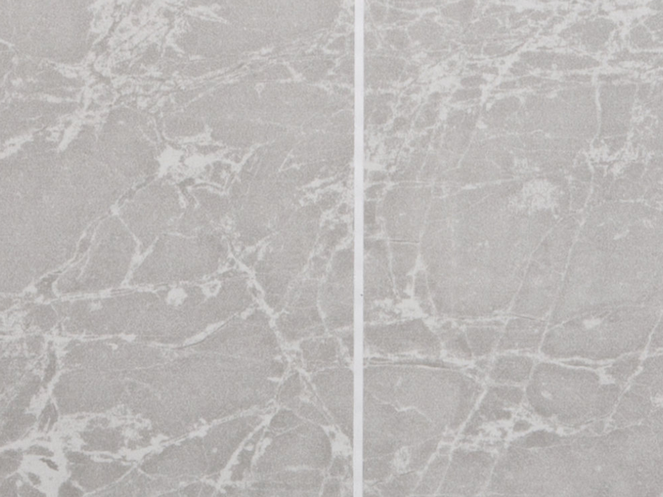 Neptune 250mm grey grout line 8mm pvc