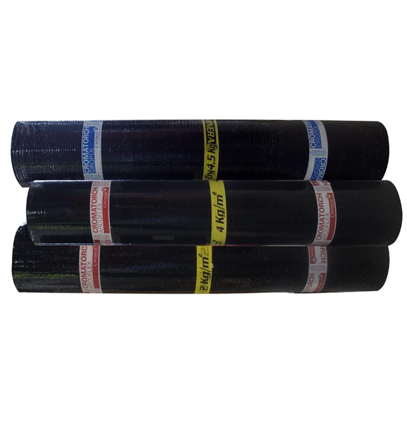 Idropol – Torch on Membrane