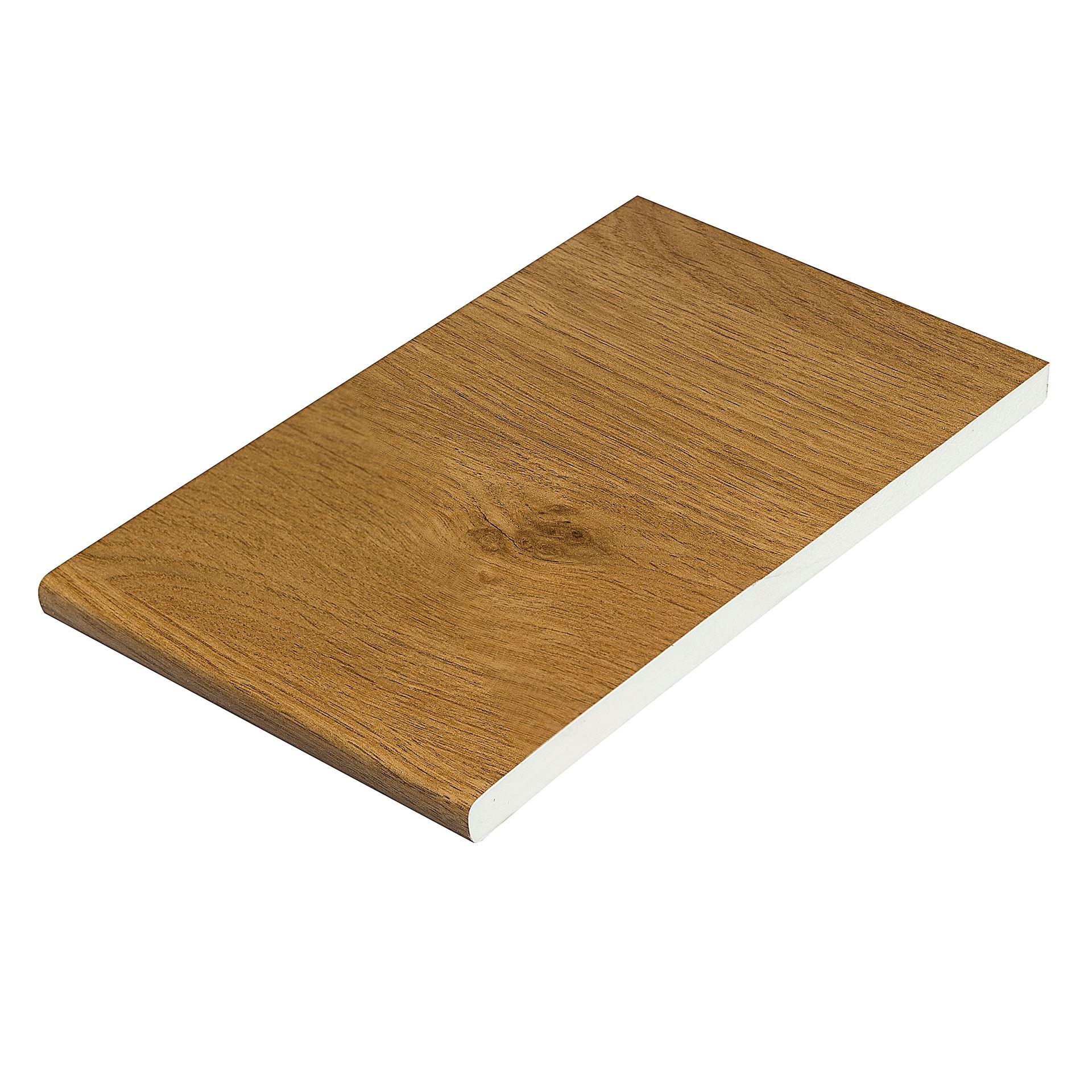 Irish Oak Flat Board