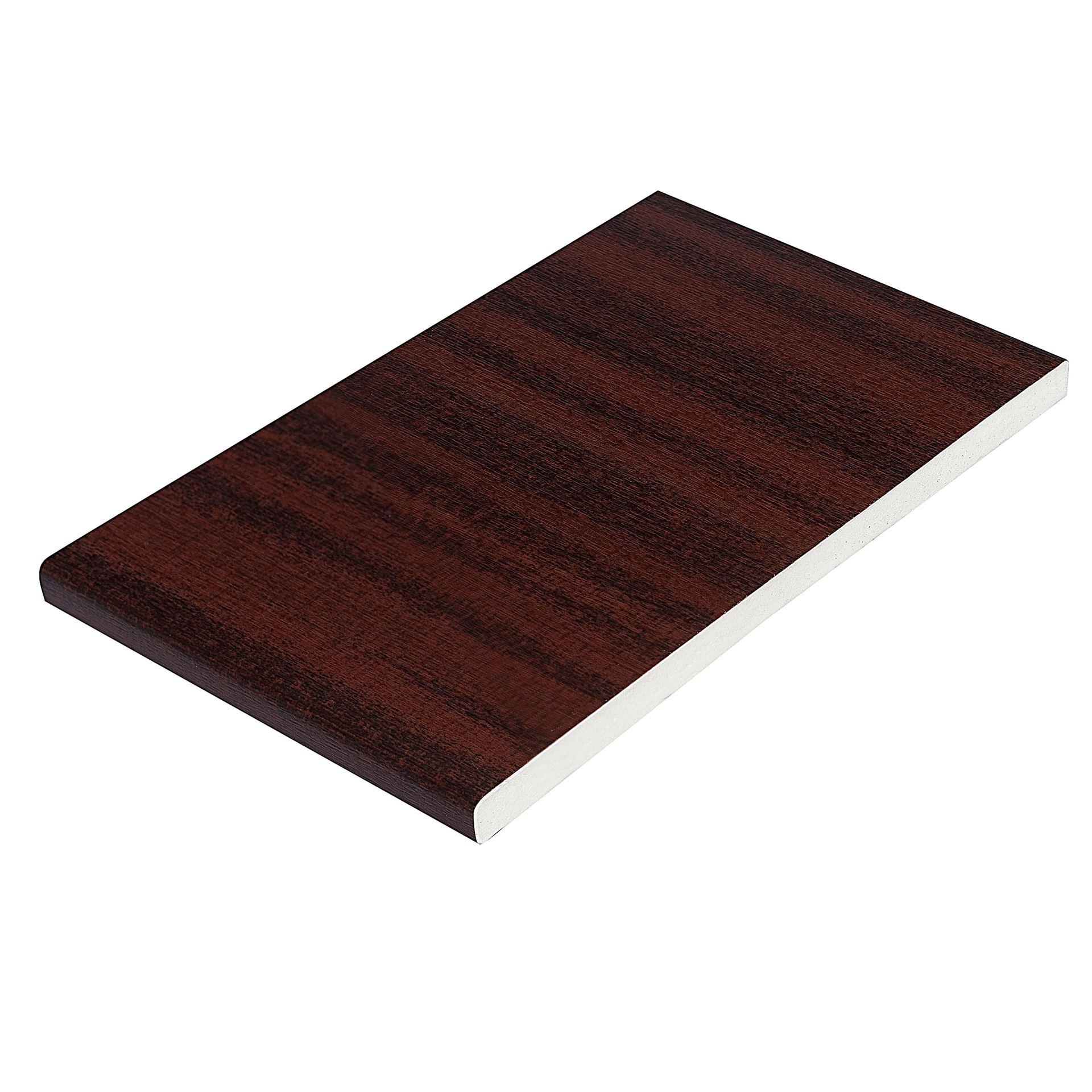 Mahogany Flat Board