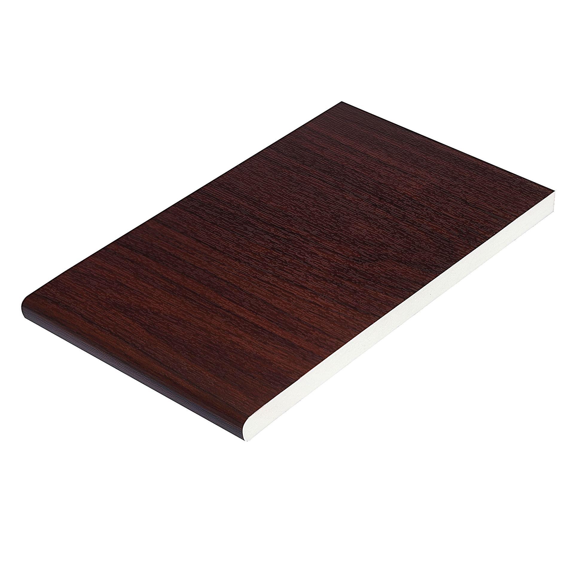 Rosewood Flat Board