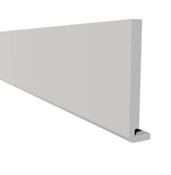 White Reveal/Cover Board